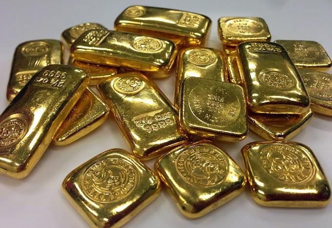 ราคาทองวันนี้ ทอง 17 มกราคม 2563