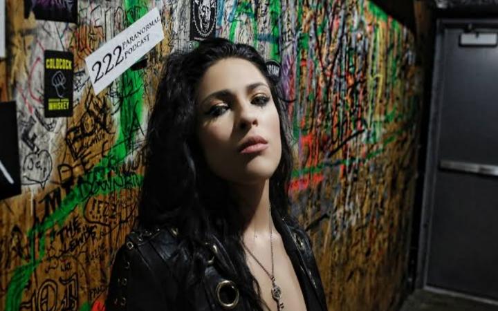 Rachel Lorin - Obsessed