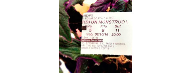 ticket-bayona-monstruo