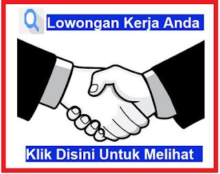 Rekrutmen Kerja Medan D3 Perkebunan Oktober 2019