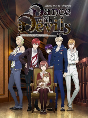 Carátula anime Dance with devils