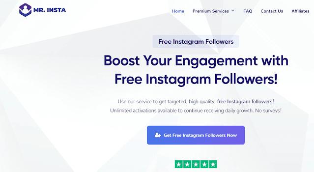 أفضل طرق زيادة متابعين انستقرام حقيقيين 100٪ مجانا