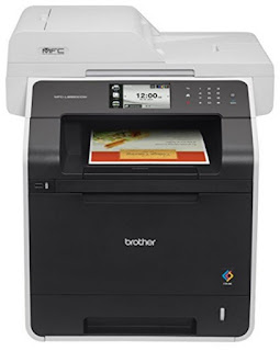Brother MFC-L8850CDW Drivers Download