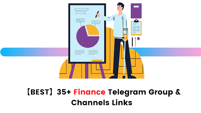 【BEST】120+ Finance Telegram Group & Channels Links