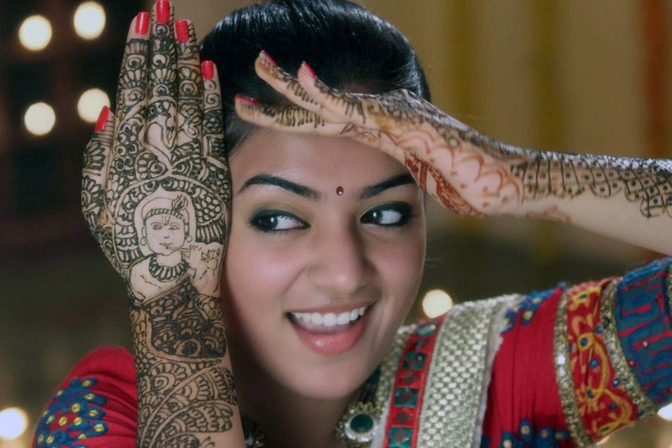 Raja Rani Hd Wallpapers With Quotes A Complete Photo Gallery Indian Actress No Watermark