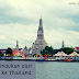 Hal yang Aku Rindukan dari Perjalanan ke Thailand