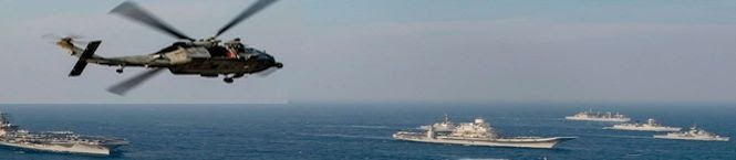 A Proactive Indian Navy: Upcoming Naval Exercises