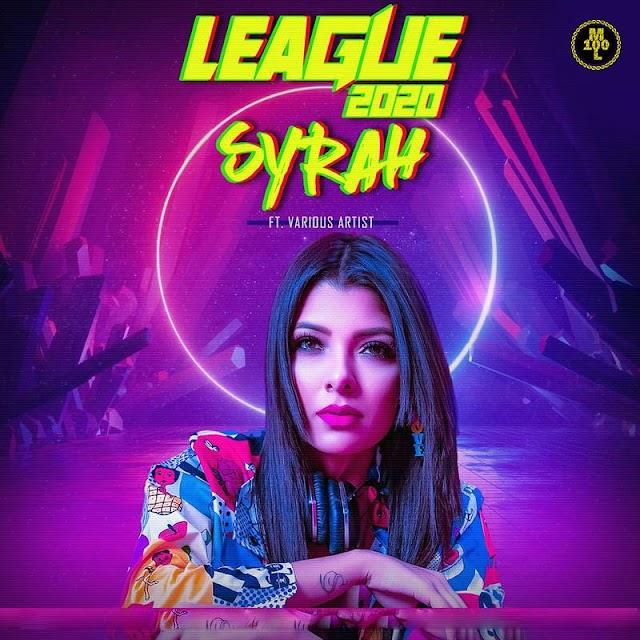 Sawan Mein Lag Gayi Aag (Remix) - DJ Syrah X DJ Dhruv