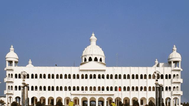 Sathyabama Institute of Technology