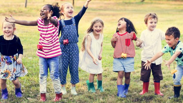 Cara Membesarkan Anak Agar Memiliki Harapan Tentang Masa Depan