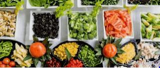 نظام غذائي سريع لإنقاص الوزن
