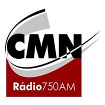 Ouvir agora Rádio CMN 750 AM - Ribeirão Preto / SP