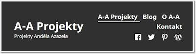 A-A Projekty baner