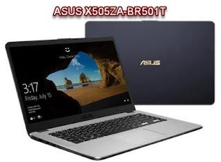 ASUS X505ZA-BR501T laptop terbaik