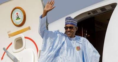 Like Yar'Adua, Jonathan, Buhari Attends Islamic Summit In Saudi Arabia