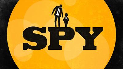 Spy. Piloto Comedia ABC 2012-2013