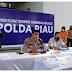 """Polda Riau Tangkap 2 Pegawai Bank Pemerintah Usai """"Jarah"""" Miliaran Uang Nasabah"""