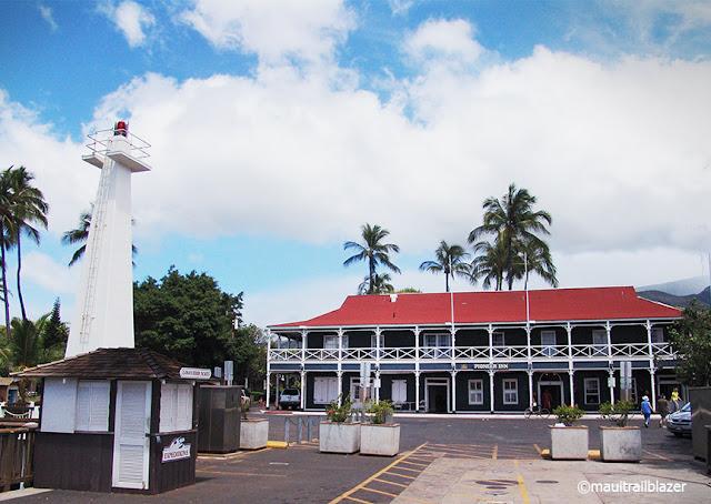 Pioneer Inn Lahaina