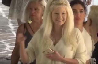 Παντρεύτηκε για δεύτερη φορά η Τζούλια Αλεξανδράτου ποιος είναι ο καινούριος σύντροφος της;