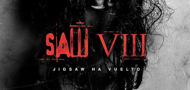 DownloadALL: SAW VIII [CASTELLANO] [.TORRENT]