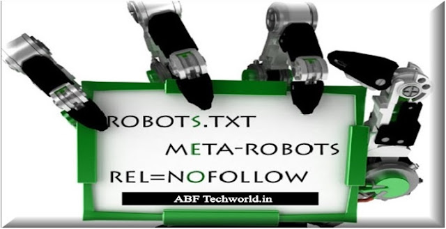 Robots.txt File Ko Blog Me Kaise Add Kare – Step by Step Full Guide