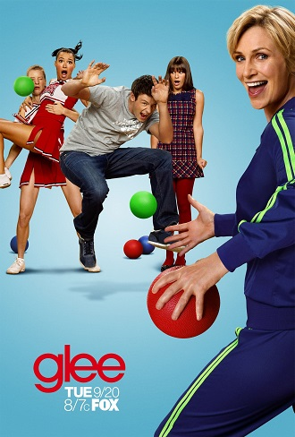 Glee Season 3 Complete Download 480p All Episode