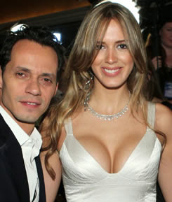 Marc Anthony will marry