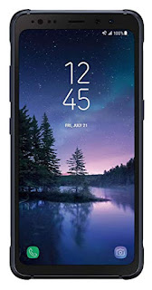 Full Firmware For Device Samsung Galaxy S8 Active SM-G892U