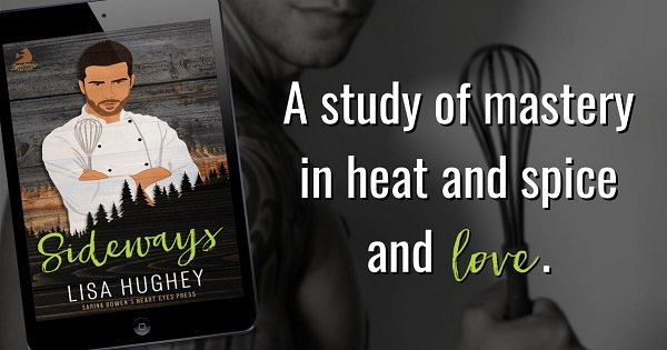 A study of mastery in heat and spice and love.