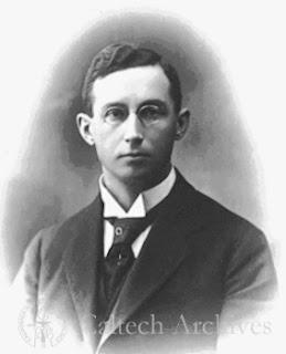 Σαν σήμερα … 1922 πέθανε ο Γερμανός θεωρητικός φυσικός Max Abraham.