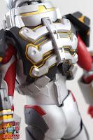 S.H. Figuarts Ultraman X MonsArmor Set 52