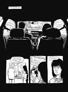 """Comic: Review de """"Manicomio"""" de Montse Batalla - Ediciones La cúpula"""