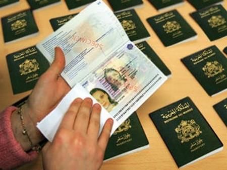"""تأشيرة """"شينغن"""" قصيرة المدى لإسبانيا و فرنسا .. تسهيلات غير مسبوقة للمغاربة + الوثائق المطلوبة والأثمنة"""