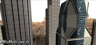 novos prédios gta san andreas