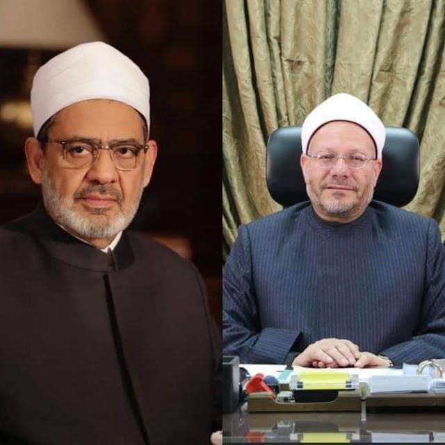 محافظ الفيوم يهنئ شيخ الأزهر ومفتي الجمهورية بحلول عيد الأضحى المبارك