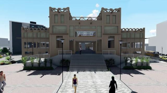 Marché Sandaga de Dakar, new look : Projets, plan, architecture, développement, infrastructure, économie, commerce, vente, produit, marché, sandaga, ville, LEUKSENEGAL, Dakar, Sénégal, Afrique