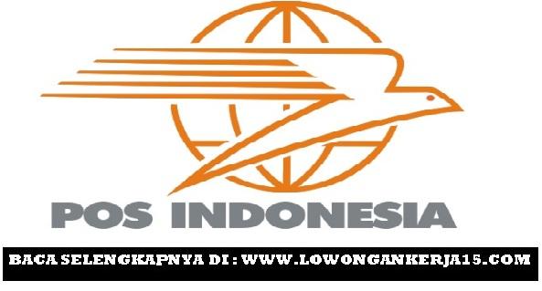 Lowongan Kerja Pos Indonesia Jawa Tengah dan Jogja