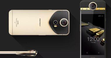 شركة ProTruly تطلق اول هاتف ذكي مصنوع من ألماس