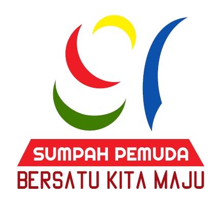 logo Hri Sumpah Pemuda 2019