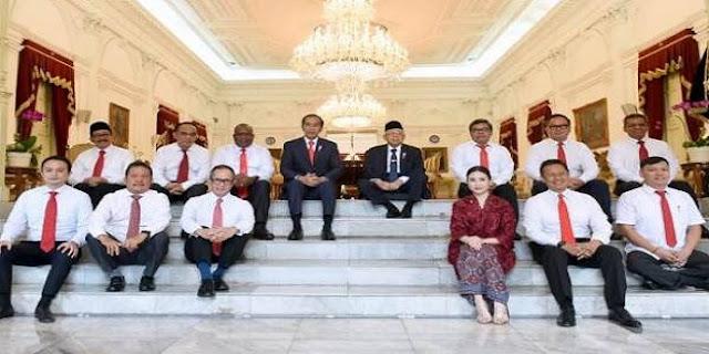 Jokowi Akan Tambah Wamen Lagi, Pengamat: Milenial Ormas Perlu Masuk Kabinet