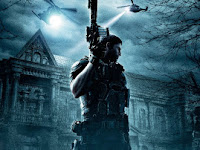 Download Resident Evil: Vendetta (2017) Sub Indonesia