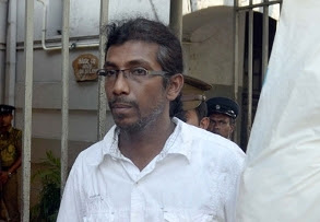 Sumal Lakmana who threatened President, PM on FB pleads guilty