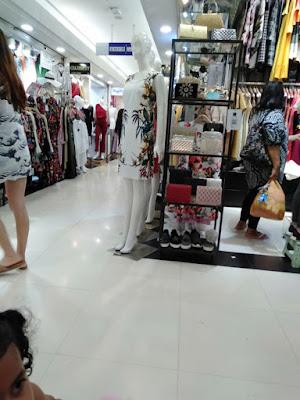 Indra Market Bangkok