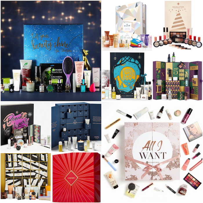 pdates and discount codes for the best beauty advent calendars of 2018.