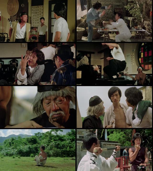 Drunken Master 1978 Dual Audio Hindi 480p BluRay