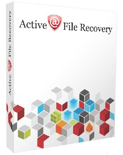 Active File Recovery Professional Corporate 15.0.6 Full Version Crack, Serial Key