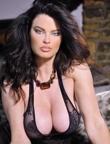 Dana Hamm Nude Photos 47