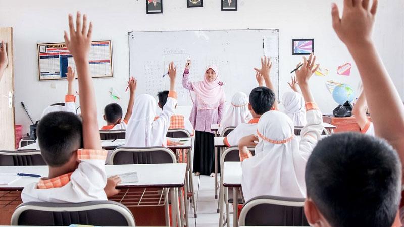 Tips Mengajar Matematika di SD yang Bikin Siswa Mudah Paham dan Ketagihan
