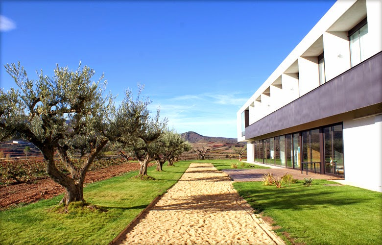 Urbina Vinos Blog Hotel Bodega Restaurante Finca De Los Arandinos
