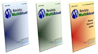 Grupo MultiAtual Educacional lança Revista Científica